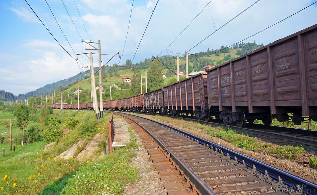 Ангары для вагонов и поездов
